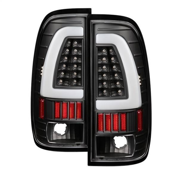 Spyder Auto - XTune Light Bar LED Tail Lights 5082084
