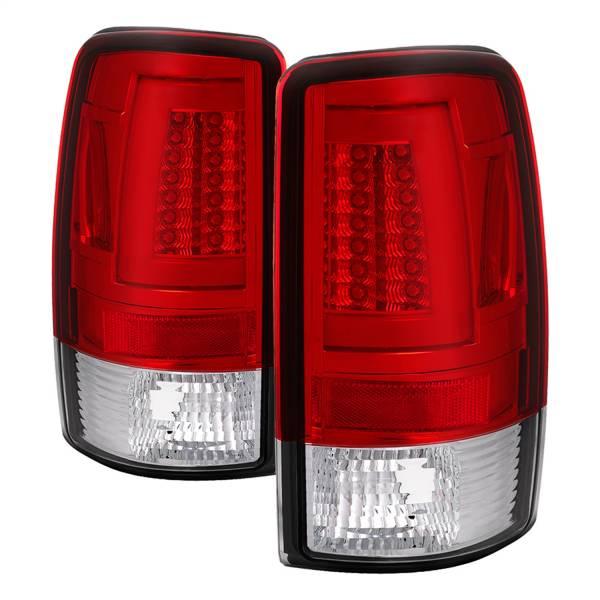 Spyder Auto - Version 2 LED Tail Lights 5084163