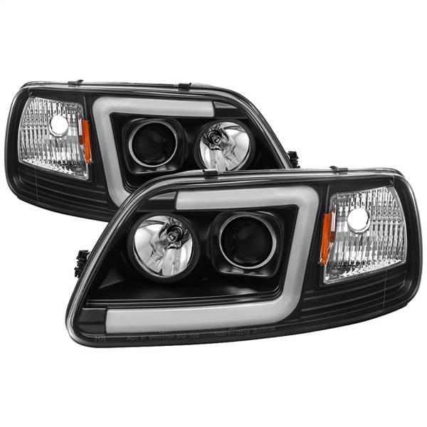 Spyder Auto - Projector Headlights 5084538