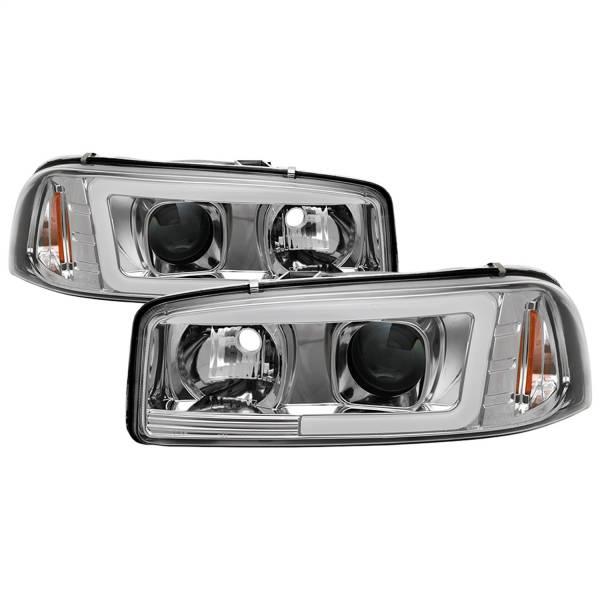 Spyder Auto - Projector Headlights 5084620