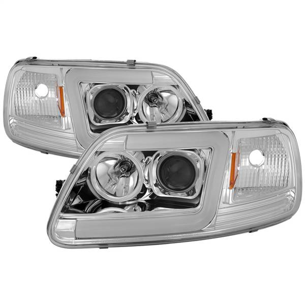 Spyder Auto - Projector Headlights 5084644