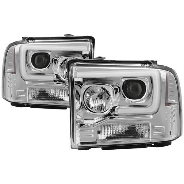 Spyder Auto - Projector Headlights 5084682