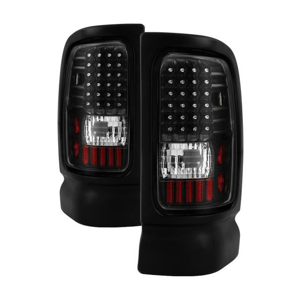 Spyder Auto - XTune LED Tail Lights 5012777