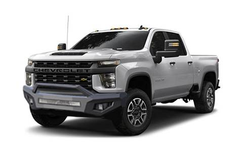 Black Horse Off Road - B | Armour Heavy Duty Front Bumper Kit| Black | Includes 1 30in LED Light Bar, 2 sets of 4in cube lights | AFB-SI19-K2