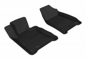 3D MAXpider - U Ace 3D MAXpider ACURA TL 2009-2014 KAGU GRAY R1 L1AC00311501