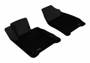 3D MAXpider - U Ace 3D MAXpider ACURA TL 2009-2014 KAGU BLACK R1 L1AC00311509