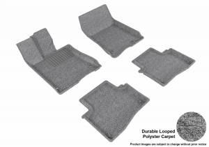 3D MAXpider - U Ace 3D MAXpider ACURA RLX 2014-2018 CLASSIC GRAY R1 R2 L1AC00702201
