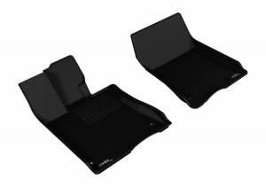 3D MAXpider - U Ace 3D MAXpider ACURA RLX 2014-2018 KAGU BLACK R1 L1AC00711509