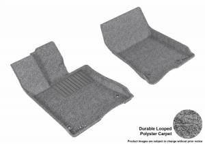 3D MAXpider - U Ace 3D MAXpider ACURA RLX 2014-2018 CLASSIC GRAY R1 L1AC00712201