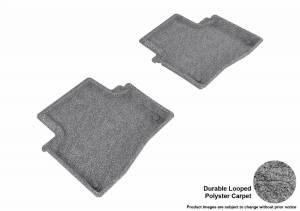 3D MAXpider - U Ace 3D MAXpider ACURA RLX 2014-2018 CLASSIC GRAY R2 L1AC00722201