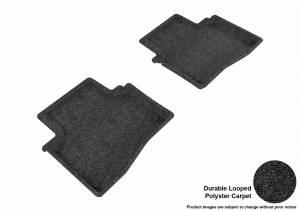3D MAXpider - U Ace 3D MAXpider ACURA RLX 2014-2018 CLASSIC BLACK R2 L1AC00722209