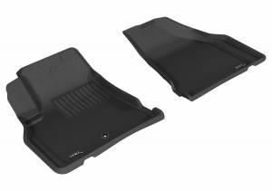3D MAXpider - U Ace 3D MAXpider BUICK ENCLAVE 2008-2017/ CHEVROLET TRAVERSE 2009-2017/ GMC ACADIA 2007-2016/ GMC ACADIA LIMITED 2017 KAGU GRAY R1 L1BC02211501