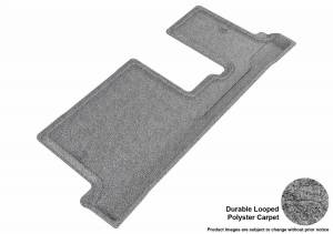 3D MAXpider - U Ace 3D MAXpider BUICK ENCLAVE 2008-2017/ CHEVROLET TRAVERSE 2009-2017/ GMC ACADIA 2007-2016/ GMC ACADIA LIMITED 2017 CLASSIC GRAY R3 BENCH SEAT L1BC02232201