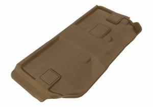 3D MAXpider - U Ace 3D MAXpider CHEVROLET SUBURBAN 2007-2014 KAGU TAN R3 BENCH SEAT L1CH04631502