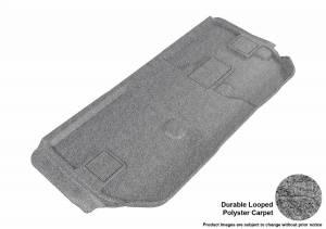 3D MAXpider - U Ace 3D MAXpider CHEVROLET SUBURBAN 2007-2014 CLASSIC GRAY R3 BENCH SEAT L1CH04632201