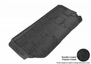 3D MAXpider - U Ace 3D MAXpider CHEVROLET SUBURBAN 2007-2014 CLASSIC BLACK R3 BENCH SEAT L1CH04632209