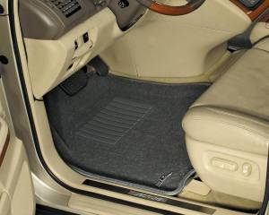 3D MAXpider - U Ace 3D MAXpider CHEVROLET SILVERADO EXTENDED CAB/ CREW CAB/ TAHOE/ SUBURBAN/ GMC SIERRA EXTENDED CAB/ CREW CAB/ YUKON/ YUKON XL 2007-2013 CLASSIC GRAY R1 W/O CENTER AISLE L1CH04712201 - Image 4