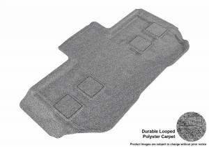 3D MAXpider - U Ace 3D MAXpider CHEVROLET SUBURBAN 2011-2014 CLASSIC GRAY R3 BUCKET SEATS L1CH05432201