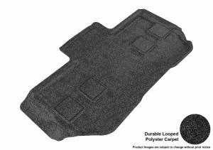 3D MAXpider - U Ace 3D MAXpider CHEVROLET SUBURBAN 2011-2014 CLASSIC BLACK R3 BUCKET SEATS L1CH05432209