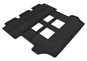 3D MAXpider - U Ace 3D MAXpider HONDA ODYSSEY 2011-2017 KAGU GRAY R2 L1HD03821501