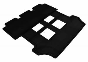 3D MAXpider - U Ace 3D MAXpider HONDA ODYSSEY 2011-2017 KAGU BLACK R2 L1HD03821509