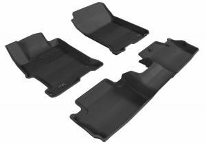 3D MAXpider - U Ace 3D MAXpider HONDA ACCORD 2013-2017 CPE KAGU GRAY R1 R2 L1HD04901501