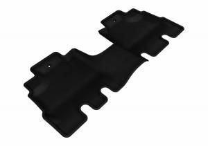 3D MAXpider - U Ace 3D MAXpider JEEP WRANGLER UNLIMITED 2014-2018 KAGU BLACK R2 L1JP01121509