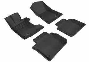 3D MAXpider - U Ace 3D MAXpider LEXUS GS/ GS HYBRID 2013-2019 KAGU GRAY R1 R2 (AWD ONLY) L1LX03001501