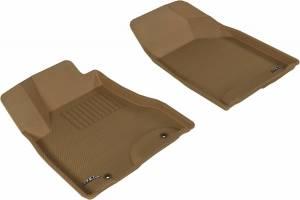 3D MAXpider - U Ace 3D MAXpider LEXUS RX330/ 350 2004-2009 KAGU TAN R1 L1LX03911502