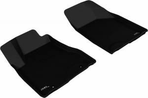 3D MAXpider - U Ace 3D MAXpider LEXUS RX330/ 350 2004-2009 KAGU BLACK R1 L1LX03911509