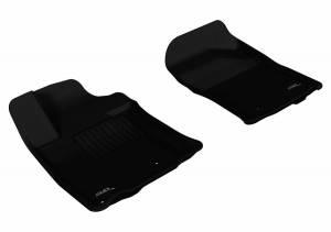 3D MAXpider - U Ace 3D MAXpider LEXUS GX460 2010-2013 KAGU BLACK R1 L1LX04311509