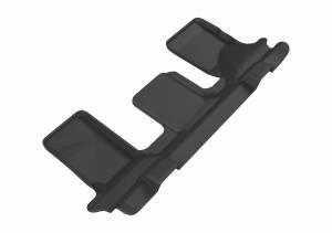 3D MAXpider - U Ace 3D MAXpider NISSAN ROGUE 2014-2018 KAGU BLACK R3 L1NS10131509