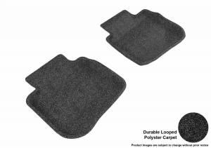 3D MAXpider - U Ace 3D MAXpider SUBARU LEGACY/ OUTBACK 2010-2014 CLASSIC BLACK R2 L1SB00422209