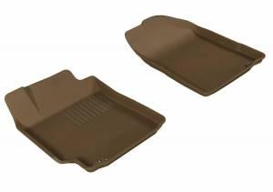 3D MAXpider - U Ace 3D MAXpider TOYOTA CAMRY 2007-2011 KAGU TAN R1 L1TY00411502