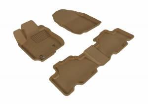 3D MAXpider - U Ace 3D MAXpider TOYOTA RAV4 2006-2012 KAGU TAN R1 R2 L1TY02301502