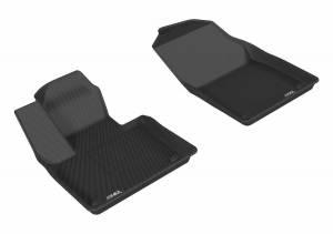 3D MAXpider - U Ace 3D MAXpider VOLVO XC90 2015-2018 KAGU BLACK R1 L1VV02011509