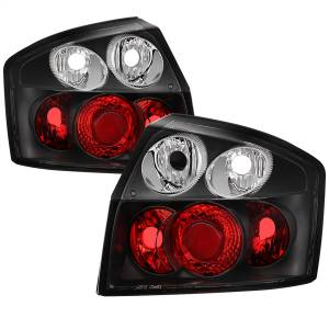 Exterior Accessories - Spyder Auto - Altezza Tail Lights 5000002