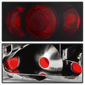 Spyder Auto - Altezza Tail Lights 5000002 - Image 5
