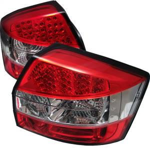 Spyder Auto - LED Tail Lights 5000040