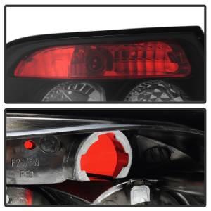 Spyder Auto - Altezza Tail Lights 5000064 - Image 2