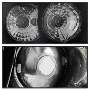 Spyder Auto - Altezza Tail Lights 5000064 - Image 3