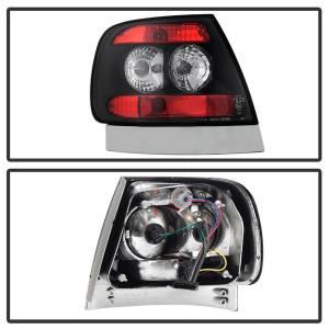 Spyder Auto - Altezza Tail Lights 5000064 - Image 4