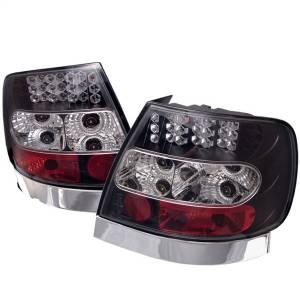 Spyder Auto - LED Tail Lights 5000095 - Image 1