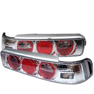 Exterior Accessories - Spyder Auto - Altezza Tail Lights 5000163