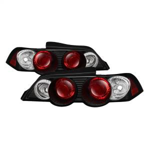 Exterior Accessories - Spyder Auto - Altezza Tail Lights 5000330