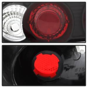 Spyder Auto - Altezza Tail Lights 5000330 - Image 2