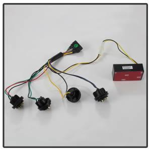 Spyder Auto - Altezza Tail Lights 5000408 - Image 2