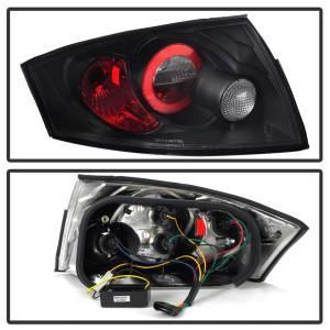Spyder Auto - Altezza Tail Lights 5000408 - Image 3