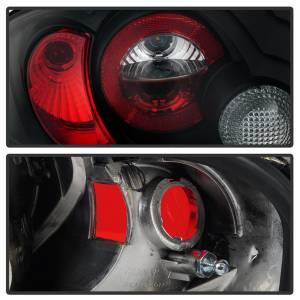 Spyder Auto - Altezza Tail Lights 5000408 - Image 4