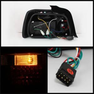 Spyder Auto - LED Tail Lights 5000576 - Image 2